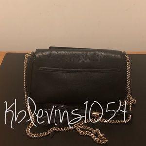 Gucci Bags - Authentic Gucci Soho Shoulder Bag, Black